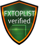 Accounts verification by FxToplist.com